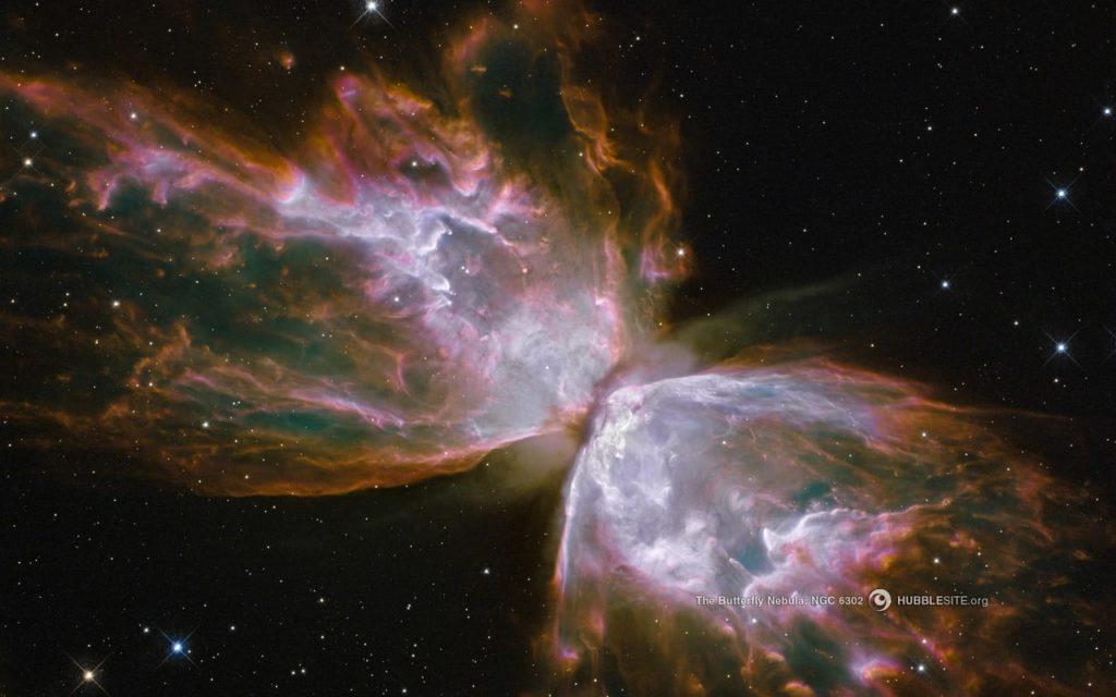 Nebulosas 33