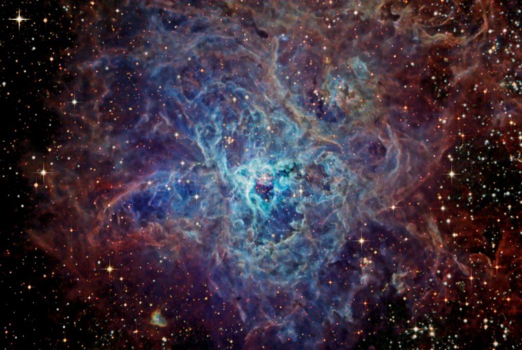 Nebulosas 38