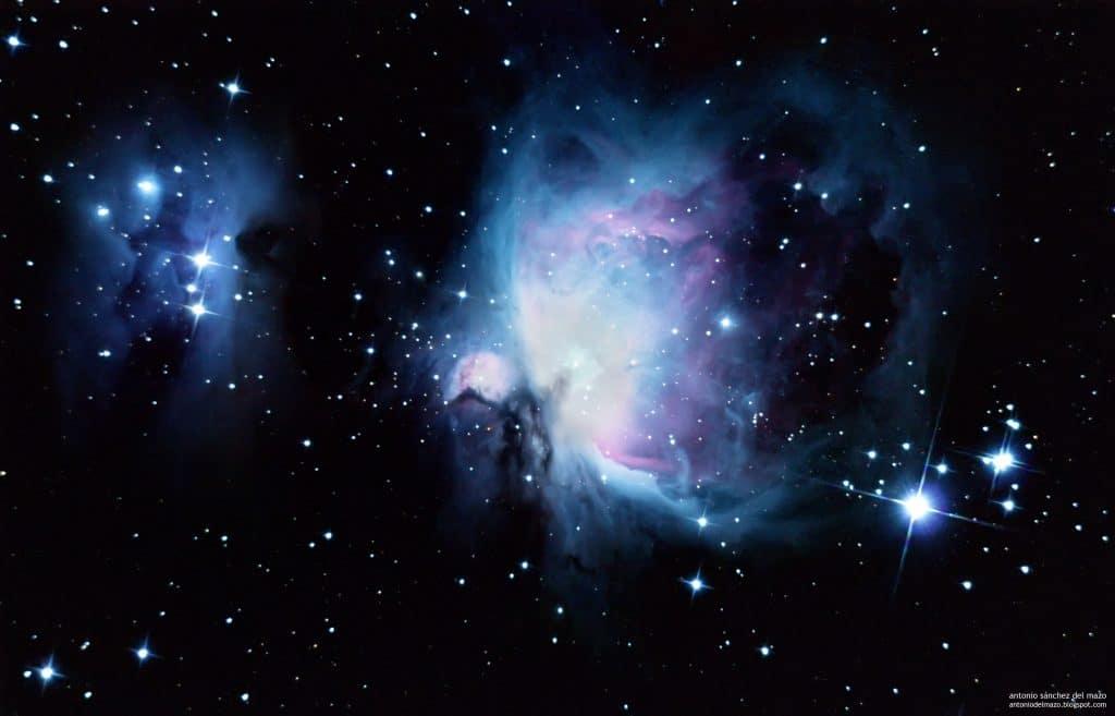 Nebulosas 7