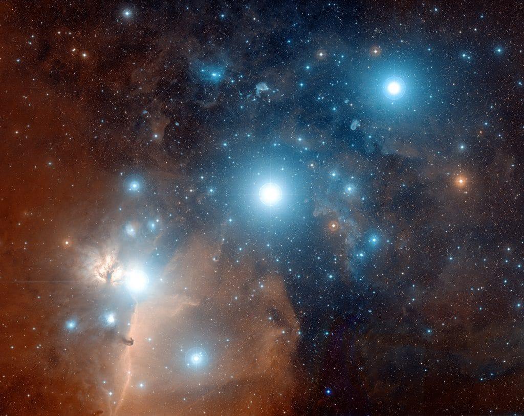 Nebulosas 8