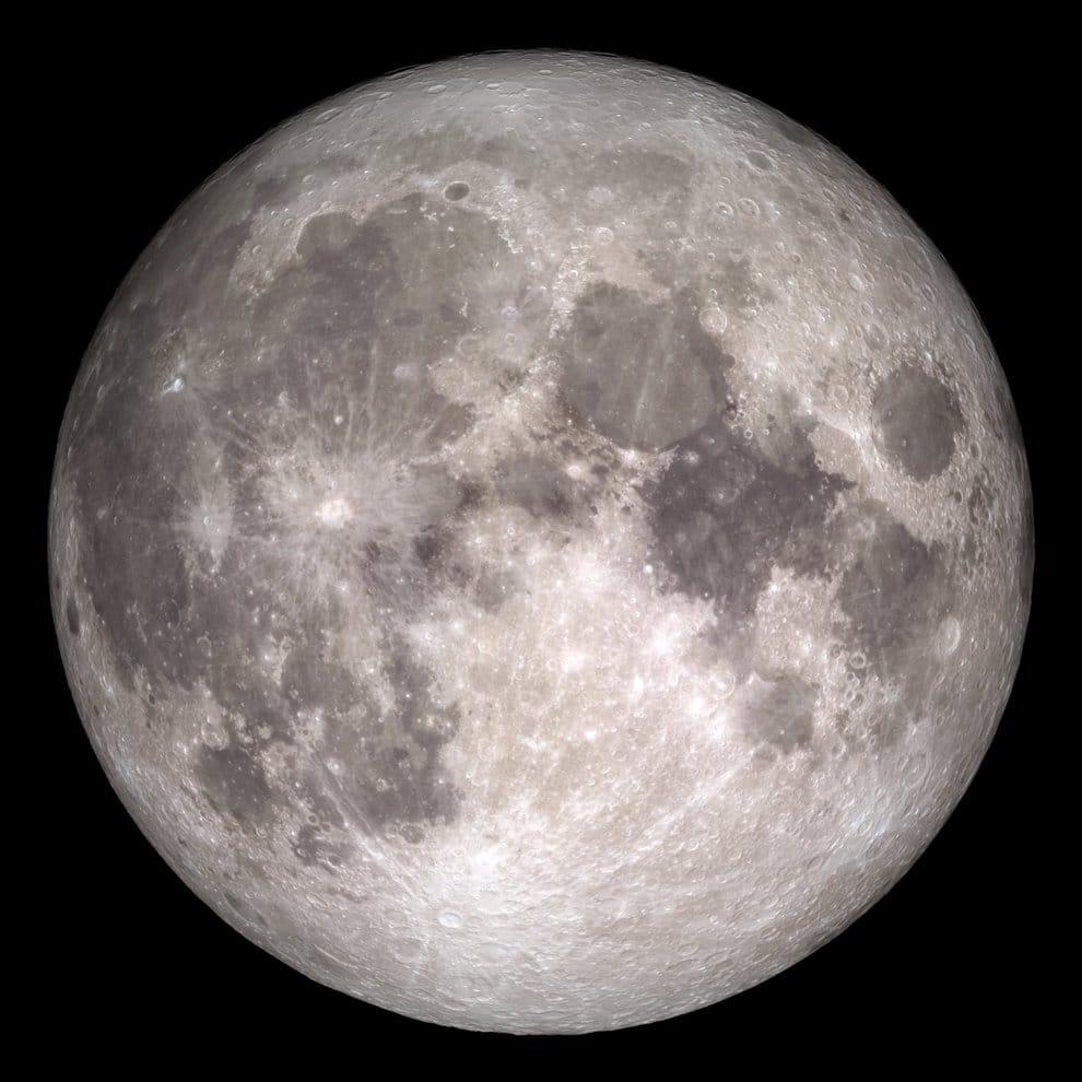 Para qué sirve la luna llena