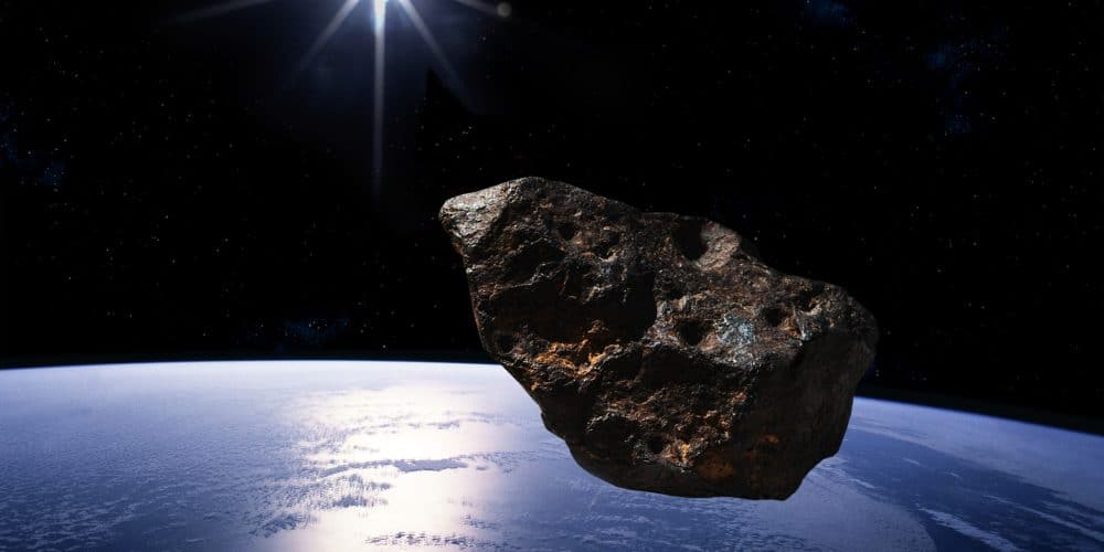 asteroide 29