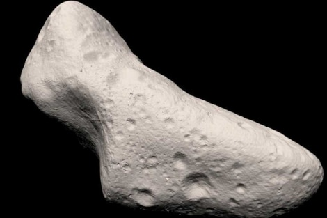 asteroide 32