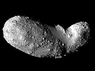 asteroides 40