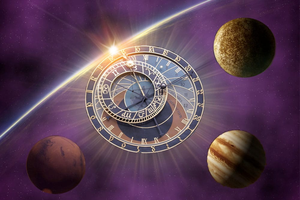 astrología evolutiva