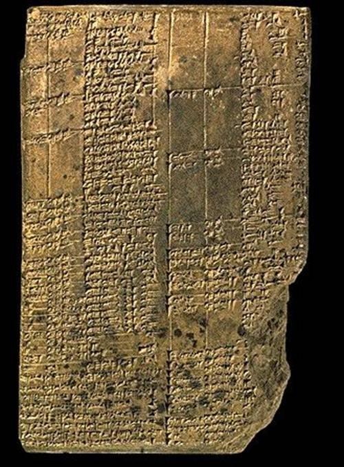 astronomía en babilonia-2