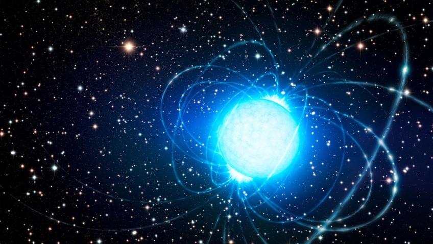 astronomía y astrofísica