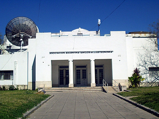 astronomia argentina