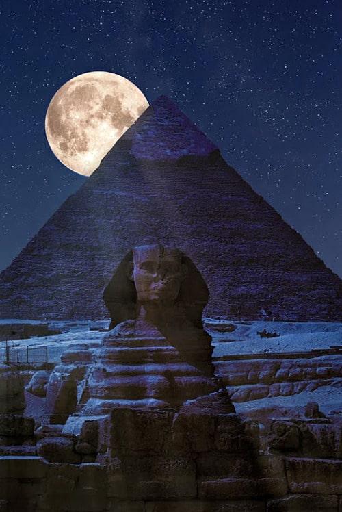 Astronomía egipcia