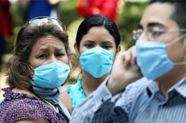 atmósfera contaminada 4