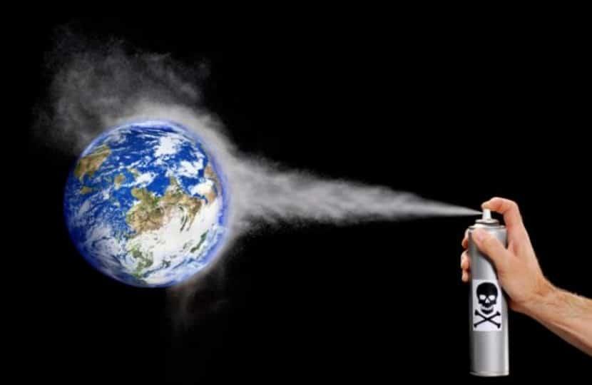 atmósfera contaminada 5