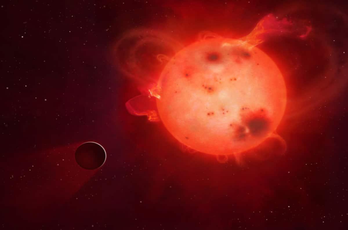 cómo se formó el sistema solar