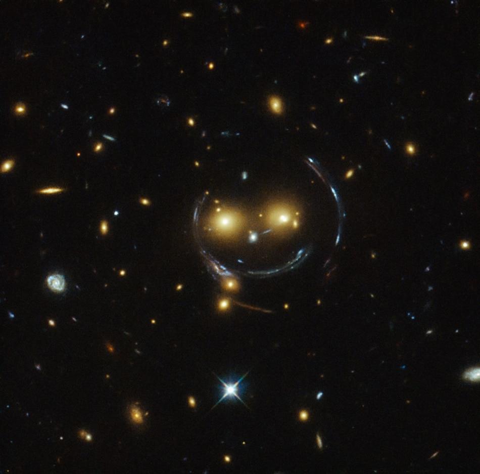 Galaxias hermosas