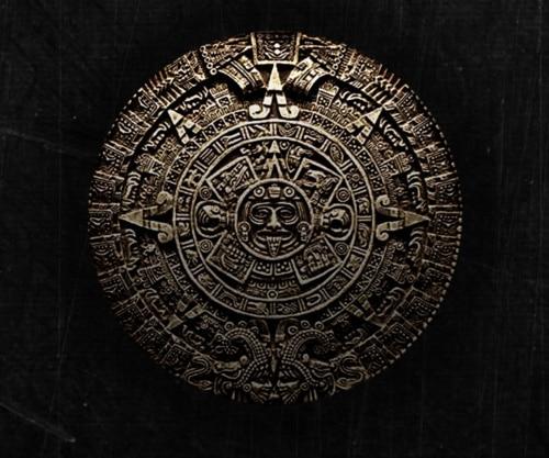 calendario de la astronomía azteca