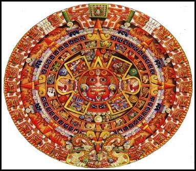 calendario de la Astronomía Inca