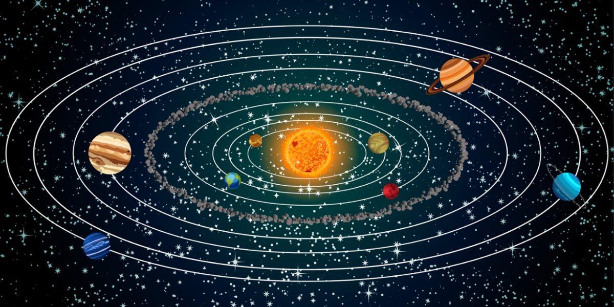 como-se-formo-el-sistema-solar