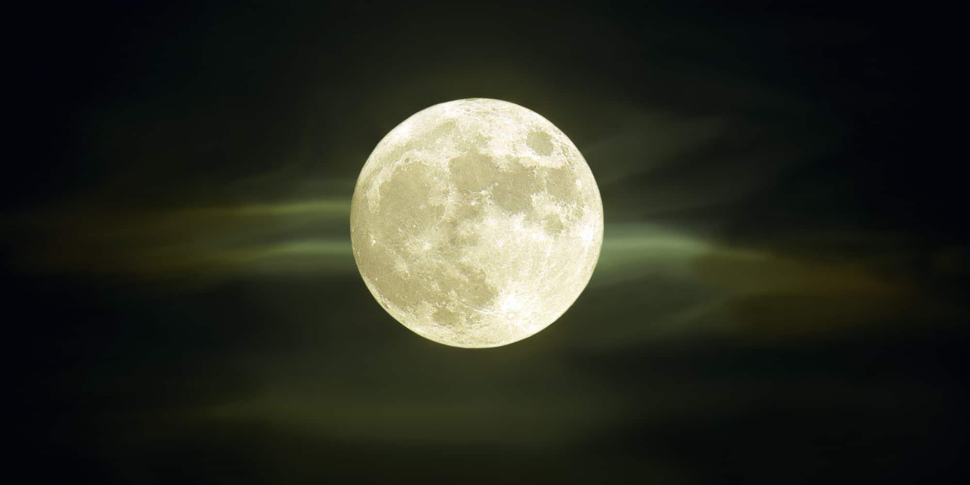 cuántas lunas hay