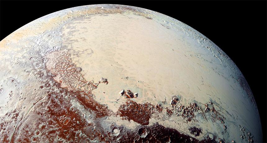 cuántas lunas tiene plutón 2