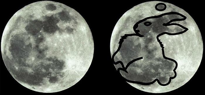 cuánto dura la luna llena
