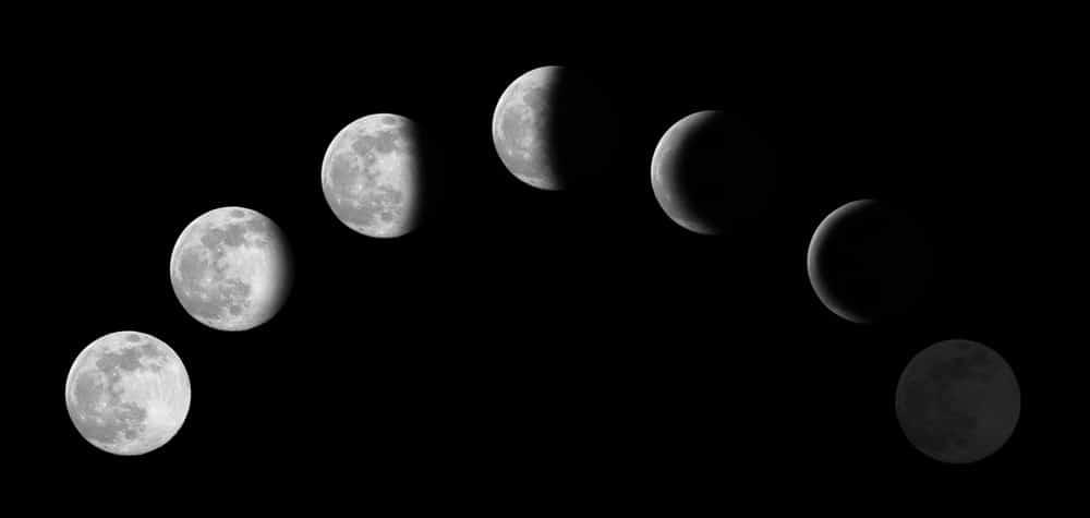 dónde está la luna 5