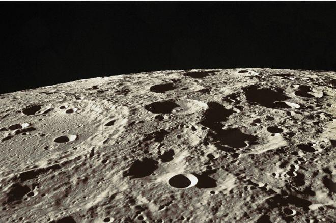 de qué está hecha la luna 3