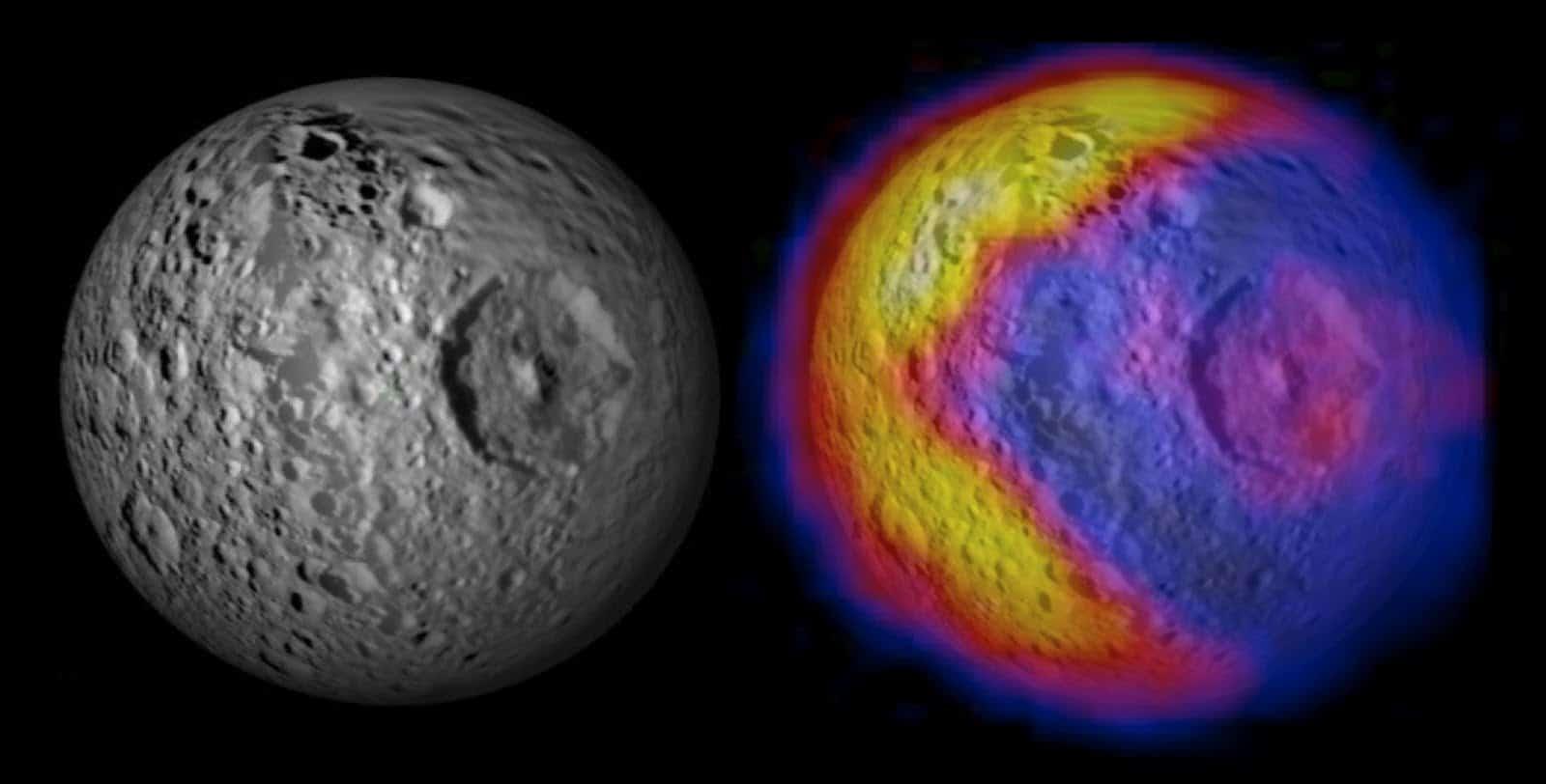 de qué está hecha la luna 6