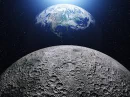La luna es un satelite-7
