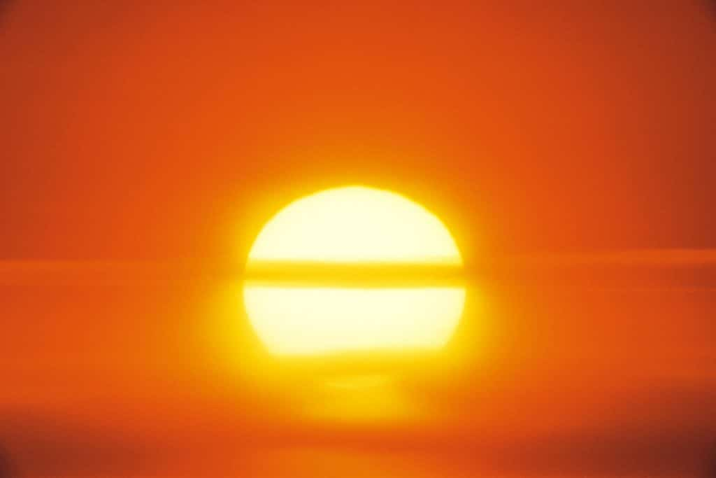 El Sol y la vitamina D