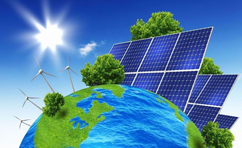 e8b79e0fcb El sol como fuente de energía: Renovable, para la vida y mucho más