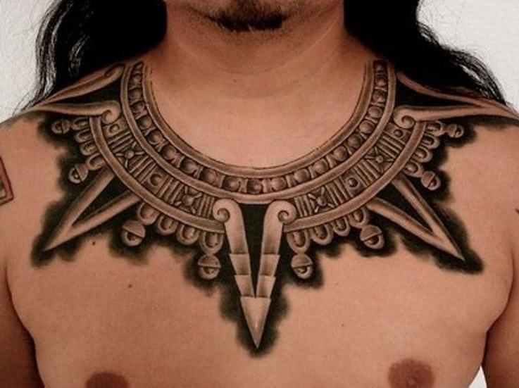 El Sol En Tatuaje Significados Inca Azteca Japones Disenos Y Mas