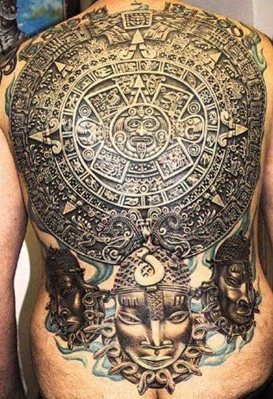 el sol en tatuaje-19