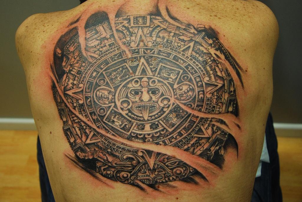 el sol en tatuaje-32