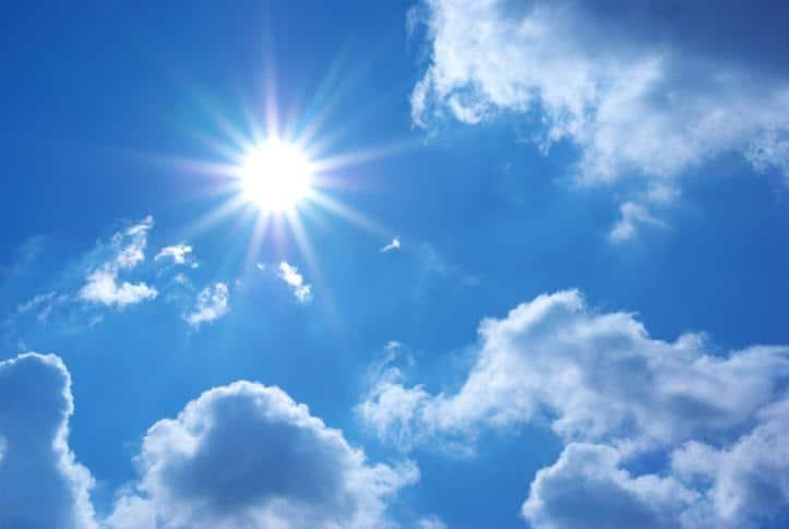 El Sol es un astro: Conoce todo acerca de su majestuosidad