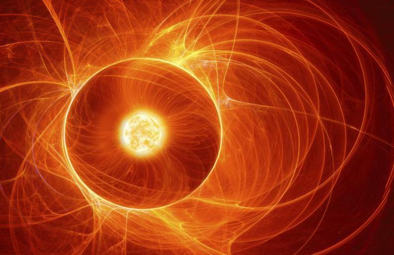 Solar For America >> El Sol es un astro: Conoce todo acerca de su majestuosidad