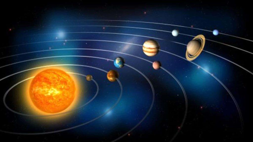 Características del Sol principales
