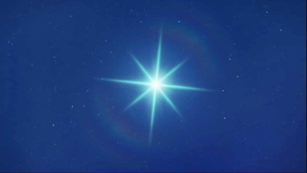 Es la luna una estrella o de qué se trata