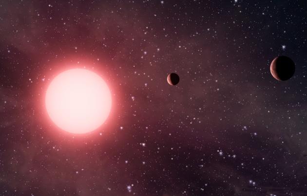 El sol es una estrella de que tipo