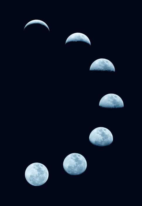 fases-etapas-o-estaciones-de-la-luna 2
