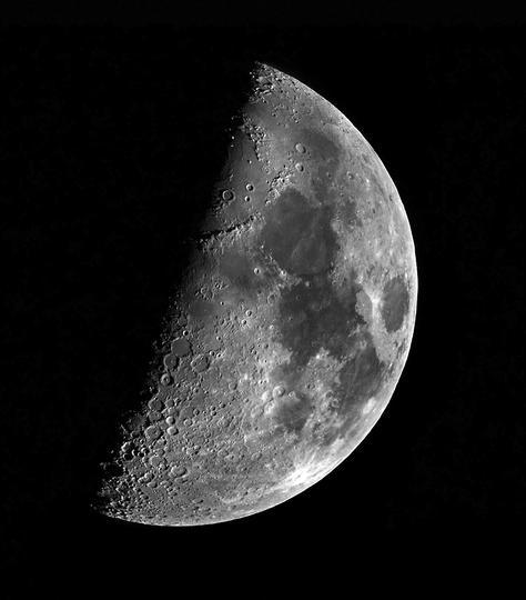 Fases, etapas o estaciones de la luna, características y mucho mas