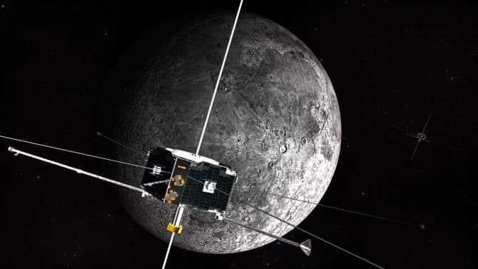 La luna es un satélite-6
