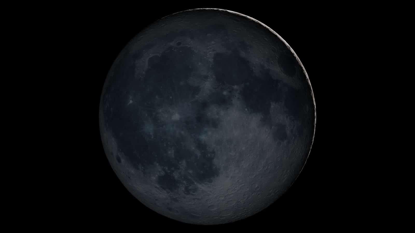 la luna-3