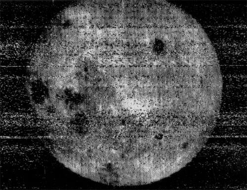 la luna-31