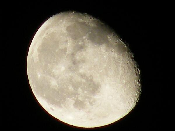 la luna-8
