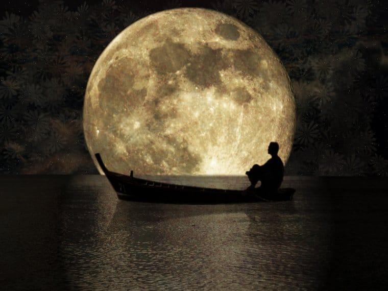 luna azul 21