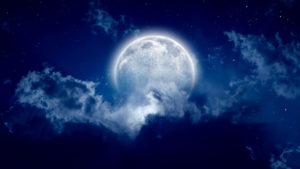 Mitos de o sobre la luna: Conoce los diferentes que existen