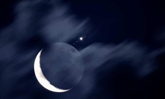 luna llena o plenilunio: Significado, rituales, embarazo y parto y más