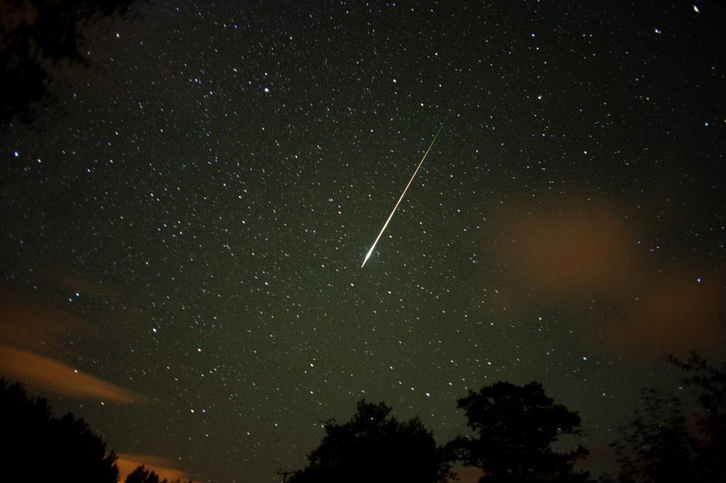 Estela de Meteoro