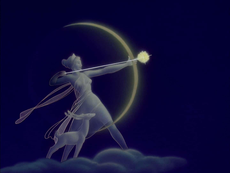 mitos de o sobre la Luna