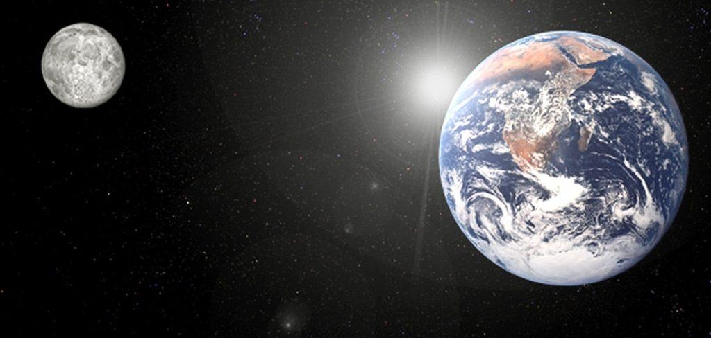 movimiento de la luna 27