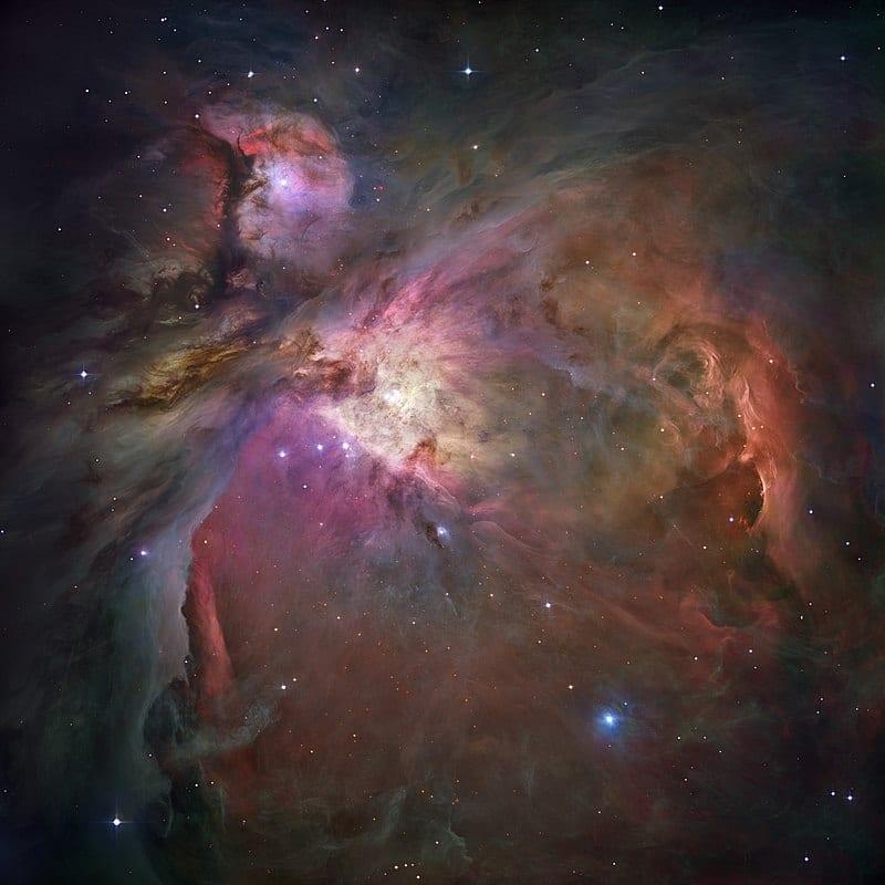 nebulosa-en-orión